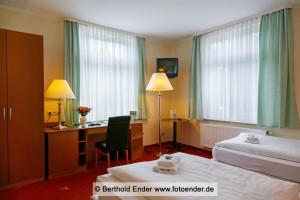 Hotel Goldener Fasan-Doppelzimmer