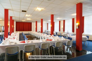 Hotel Goldener Fasan-Veranstaltungsraum